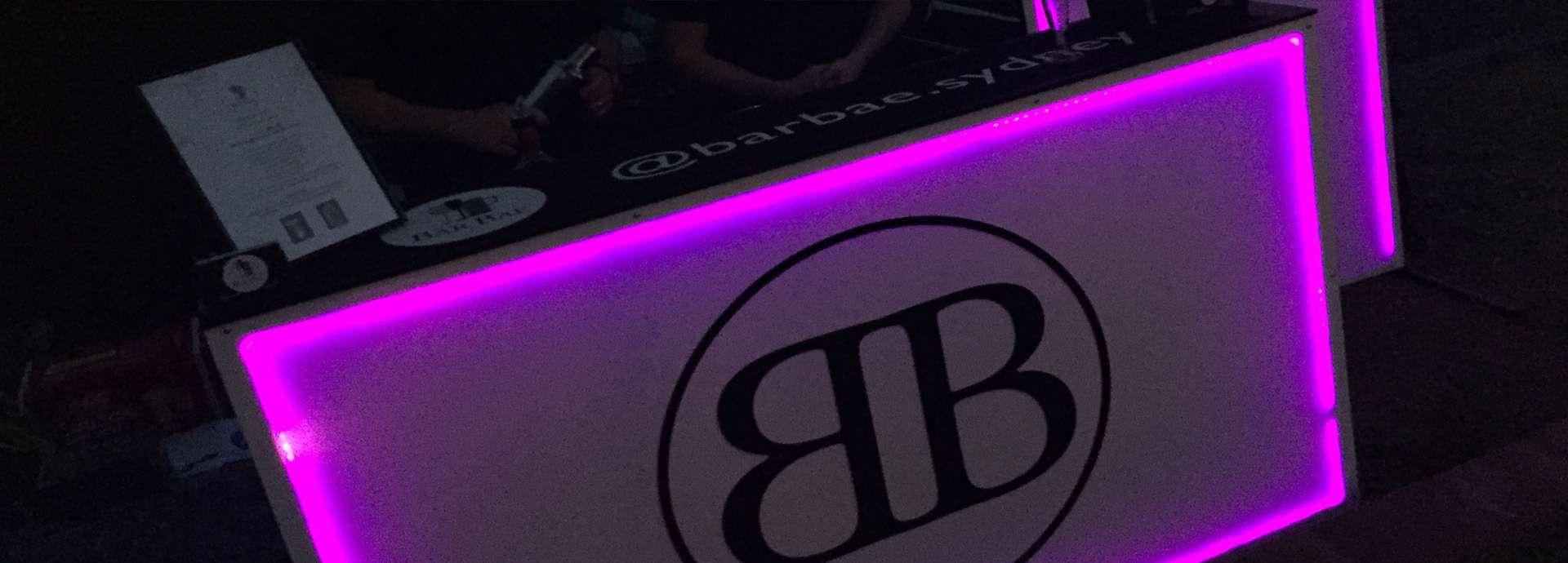 Bar Hire Sydney