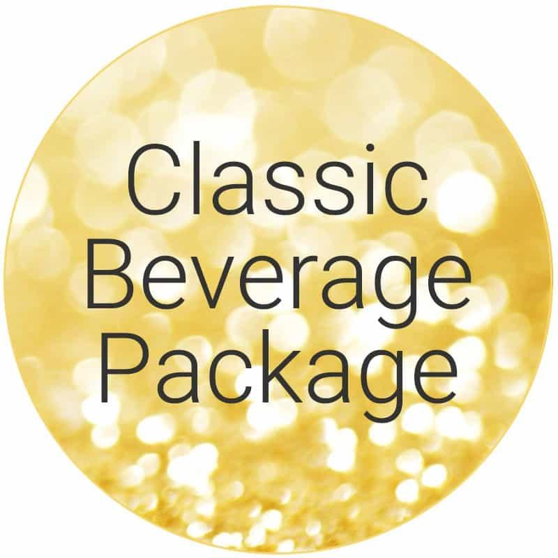 BarBae Classic Beverage Package