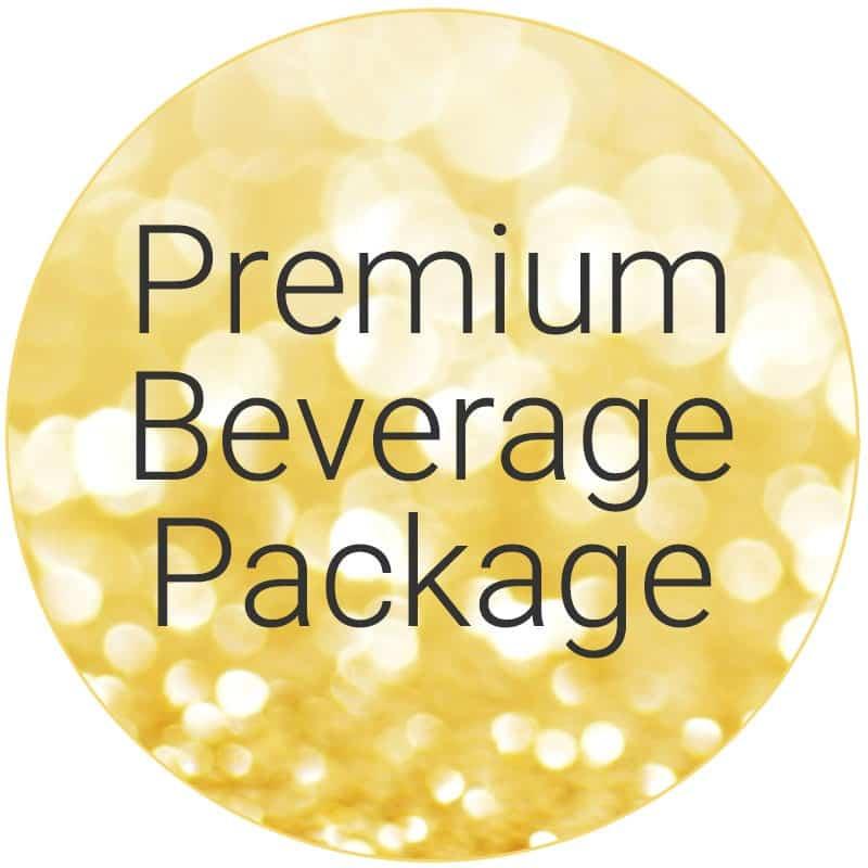 BarBae Premium Beverage Package
