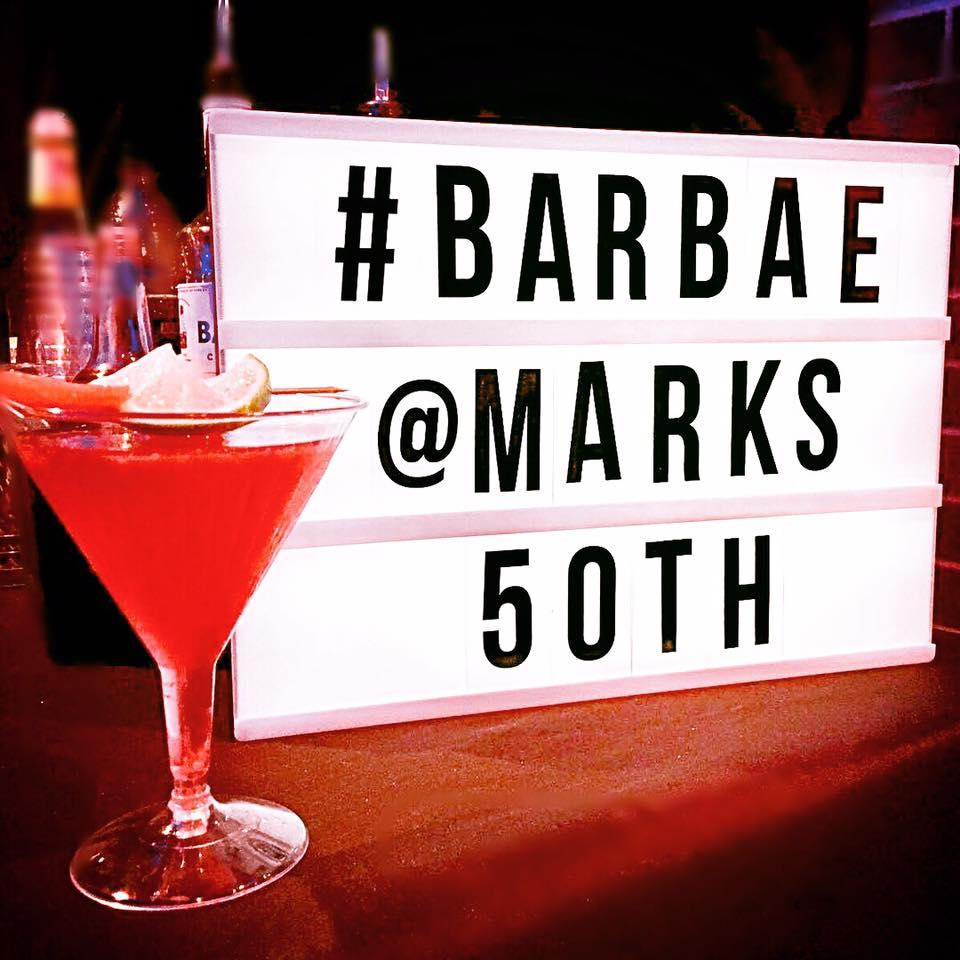 BarBae 50th