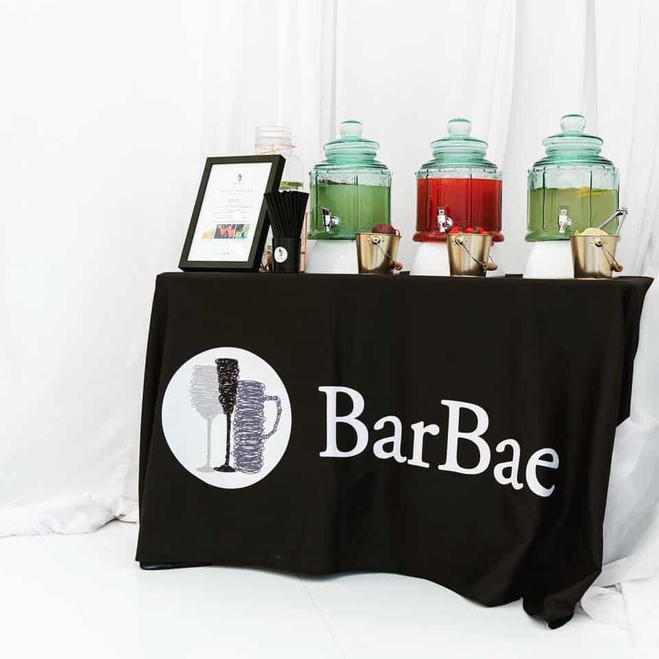 BarBae Slushies