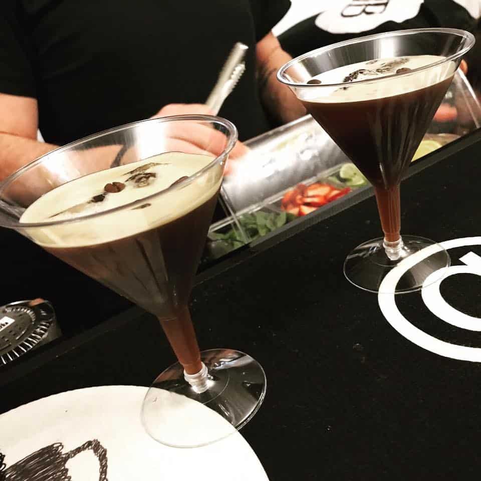 BarBae cocktails