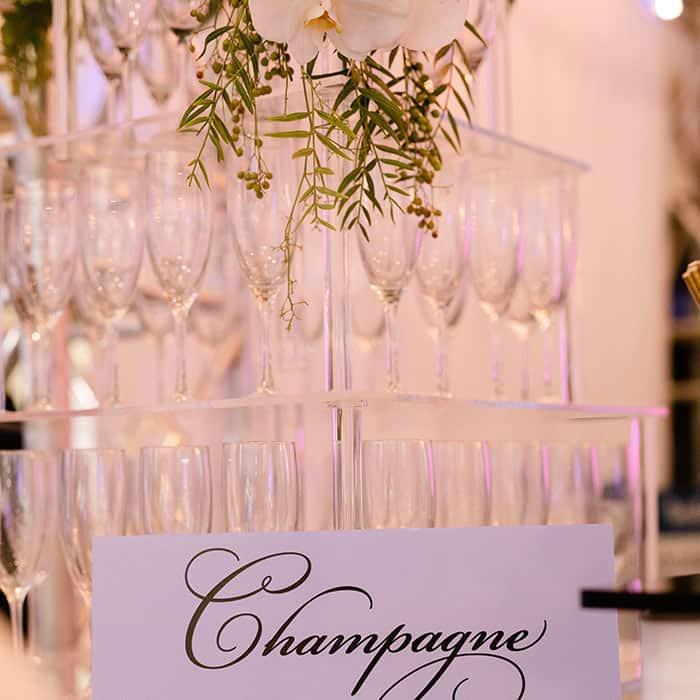 BarBae champagne