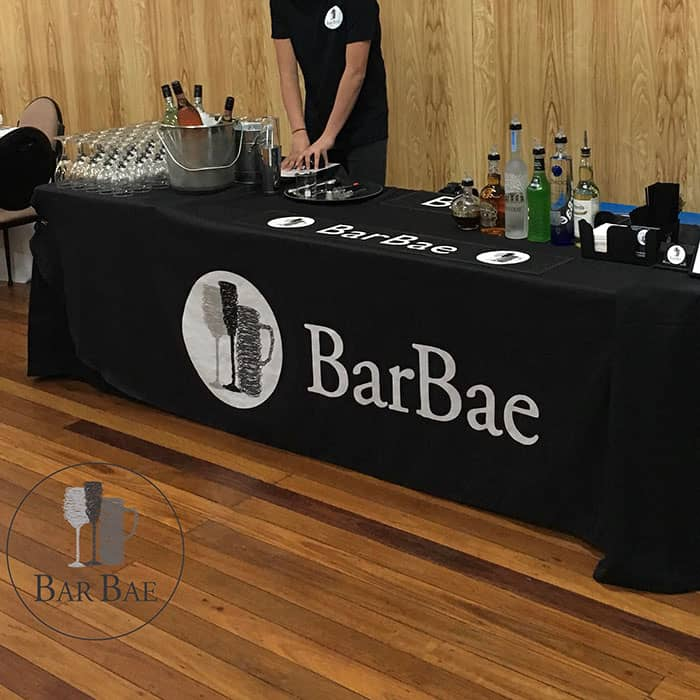 BarBae Bar Station