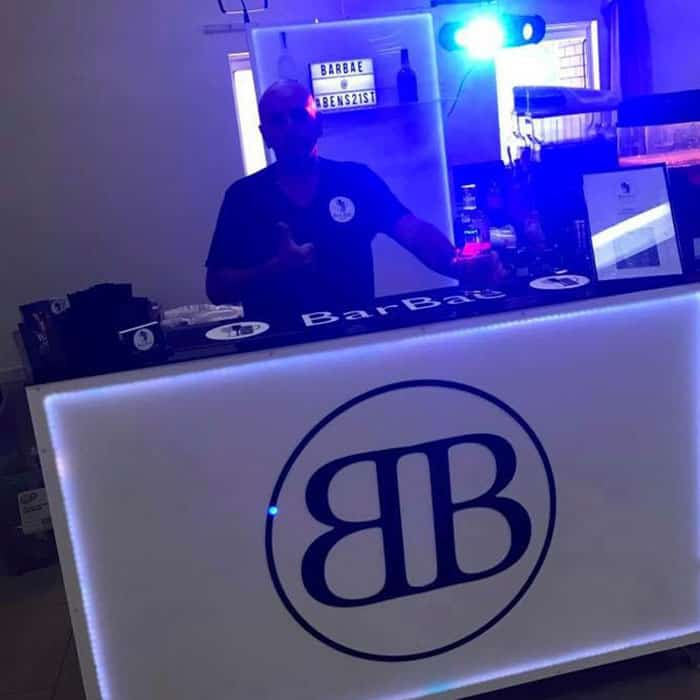 BarBae LED Bar