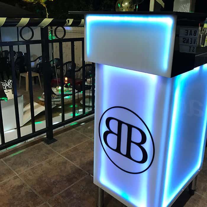 BarBae Mini Bar