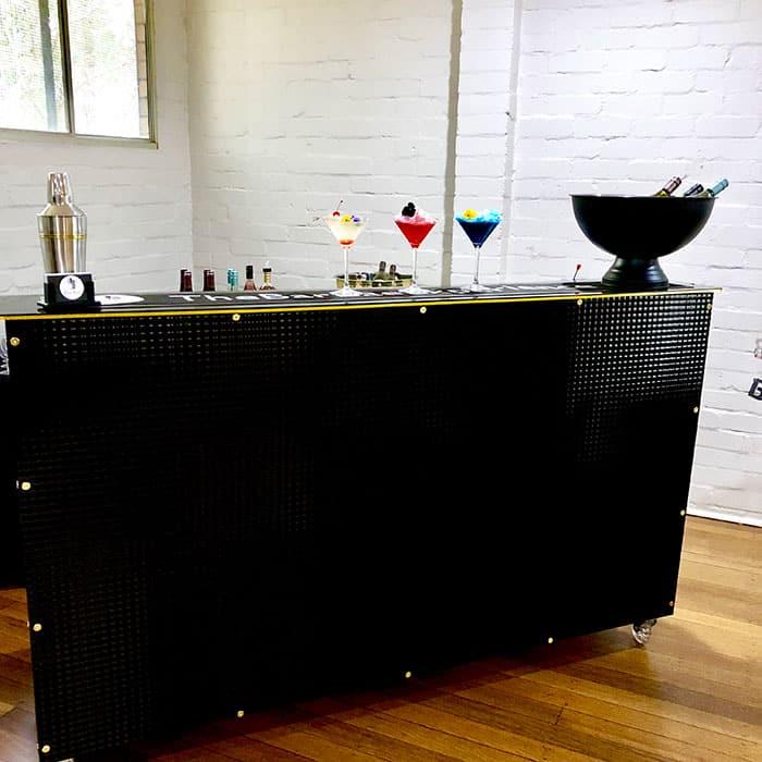 BarBae black bar